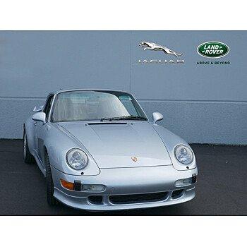 1996 Porsche 911 Turbo Coupe for sale 101211647
