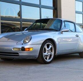 1996 Porsche 911 Coupe for sale 101227431