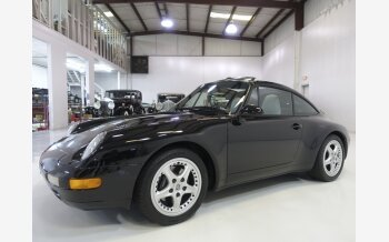 1996 Porsche 911 Targa for sale 101229828
