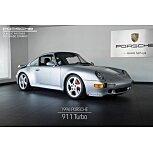 1996 Porsche 911 Turbo for sale 101230121