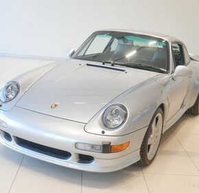 1996 Porsche 911 Turbo Coupe for sale 101237156