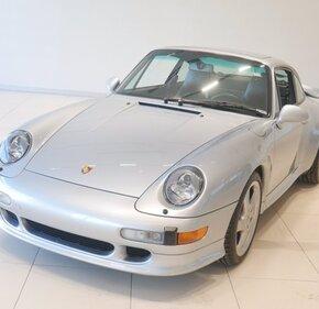 1996 Porsche 911 for sale 101237156