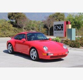 1996 Porsche 911 Coupe for sale 101296491