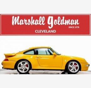 1996 Porsche 911 Turbo Coupe for sale 101304257