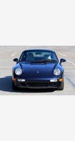 1996 Porsche 911 for sale 101306791