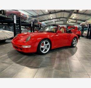 1996 Porsche 911 for sale 101327283