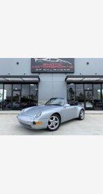 1996 Porsche 911 for sale 101328600