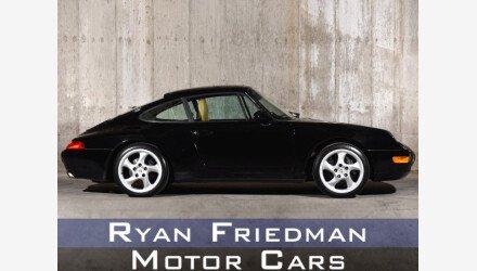 1996 Porsche 911 Coupe for sale 101330186