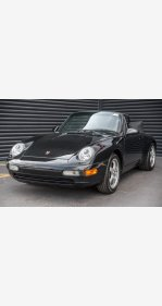 1996 Porsche 911 for sale 101330611