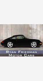 1996 Porsche 911 Coupe for sale 101333249