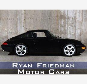 1996 Porsche 911 for sale 101333249