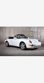 1996 Porsche 911 for sale 101339442