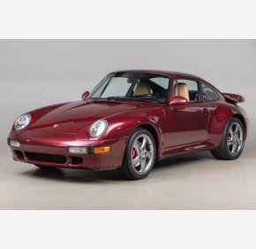1996 Porsche 911 Turbo Coupe for sale 101384718