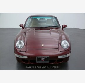 1996 Porsche 911 Coupe for sale 101412885