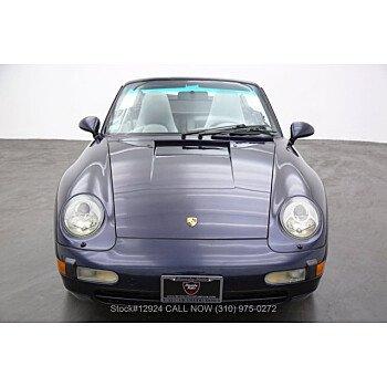 1996 Porsche 911 Cabriolet for sale 101424071