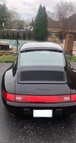 1996 Porsche 911 Coupe for sale 101481404