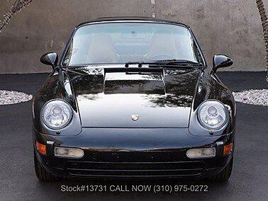 1996 Porsche 911 Coupe for sale 101509665