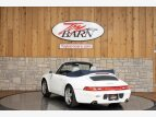 1996 Porsche 911 Cabriolet for sale 101521576