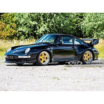 1996 Porsche 911 for sale 101560361