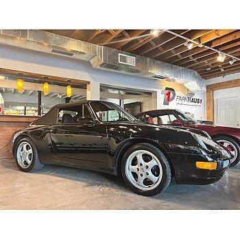 1996 Porsche 911 for sale 101613015