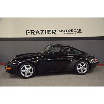 1996 Porsche 911 Coupe for sale 101615075