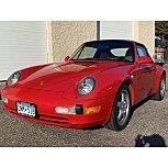 1996 Porsche 911 for sale 101620610