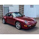 1996 Porsche 911 Carrera RS for sale 101629185
