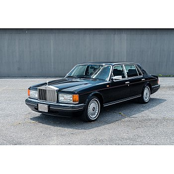 1996 Rolls-Royce Silver Dawn for sale 101034976