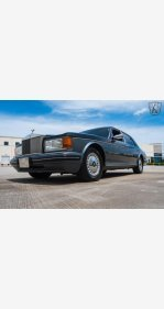 1996 Rolls-Royce Silver Spur for sale 101139494