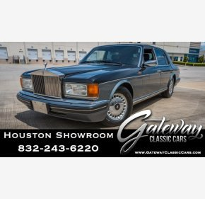 1996 Rolls-Royce Silver Spur for sale 101300927