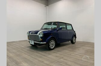 1996 Rover Mini for sale 101503802