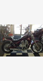 1996 Suzuki Intruder 800 for sale 200709910