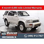 1996 Toyota Hilux for sale 101595394