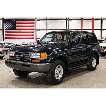 1996 Toyota Land Cruiser for sale 101084304