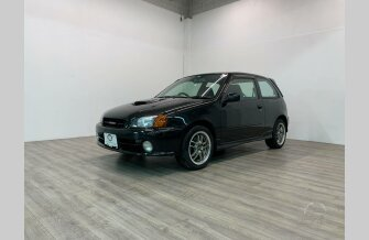 1996 Toyota Starlet for sale 101625403