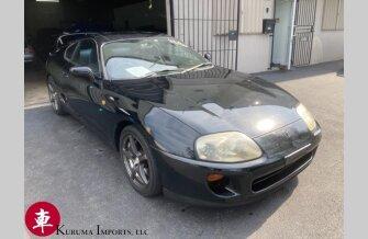 1996 Toyota Supra Turbo for sale 101522488