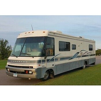 1996 Winnebago Adventurer for sale 300176922
