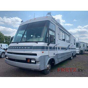 1996 Winnebago Adventurer for sale 300246185