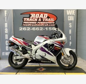 1996 Yamaha YZF600R for sale 200918504