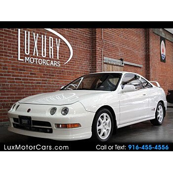 1997 Acura Integra Type R for sale 101344758