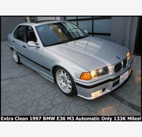 1997 BMW M3 for sale 101345933