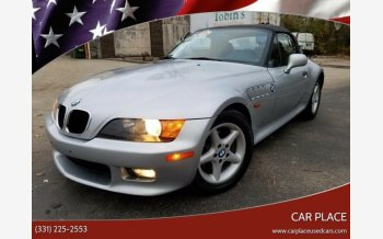 1997 BMW Z3 2.8 Roadster for sale 101054693