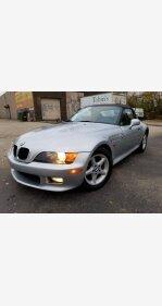 1997 BMW Z3 2.8 Roadster for sale 101054693