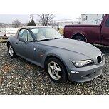 1997 BMW Z3 for sale 101073129