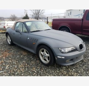 1997 BMW Z3 1.9 Roadster for sale 101073129