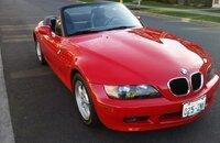 1997 BMW Z3 1.9 Roadster for sale 101074906