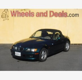 1997 BMW Z3 1.9 Roadster for sale 101426551