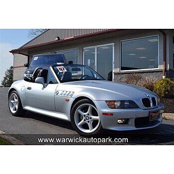 1997 BMW Z3 for sale 101496016