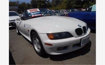1997 BMW Z3 for sale 101502925