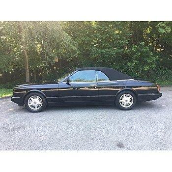 1997 Bentley Azure for sale 101066877